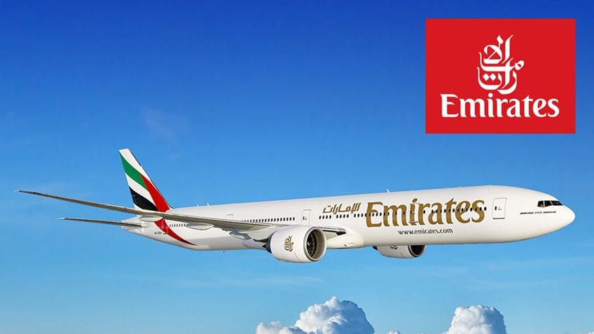 emirates student flights