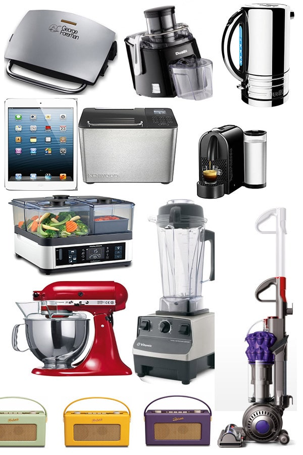 When Do You Get The Best Discounts On Kitchen Appliances