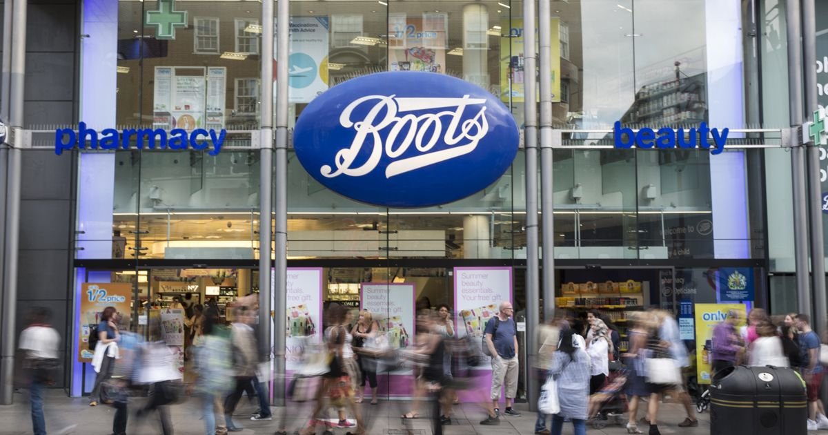 boots student discount guide