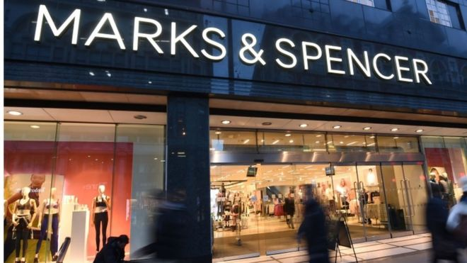 marks and spencer student discount guide