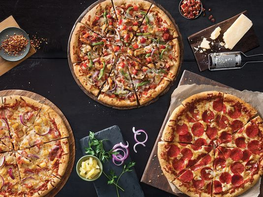 pizza hut nus discounts