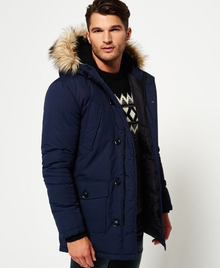 superdry jacket student fashion