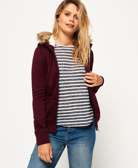 superdry jacket womens