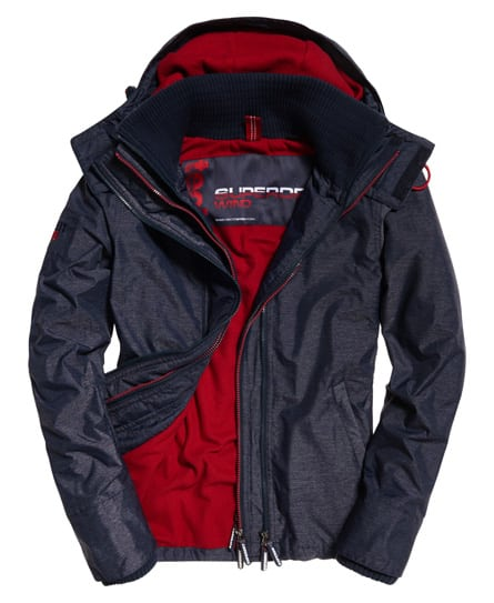 superdry student discount jacket christmas sale