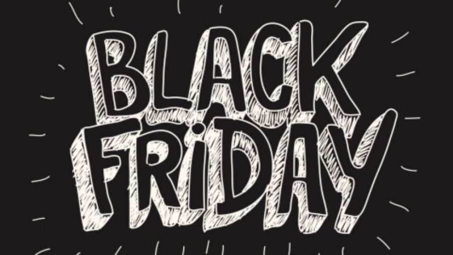Black Friday Deals For Students