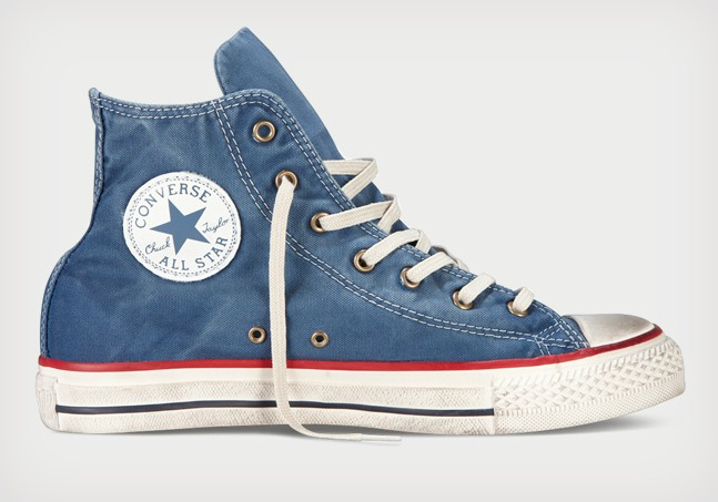 converse for students