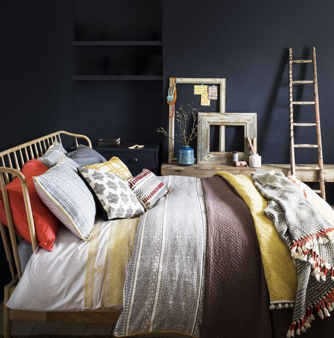 How to Make Your Student Bedroom into a Den of Dreams