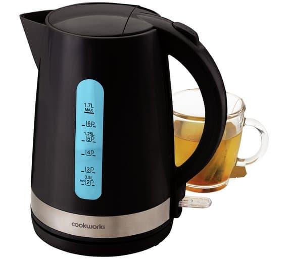 argos kettle bargain