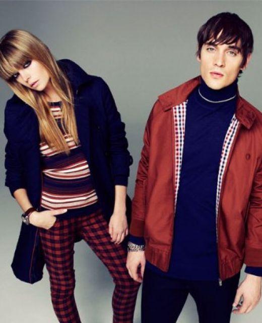 ben sherman student fashion