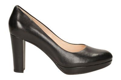 clarks high heel deal
