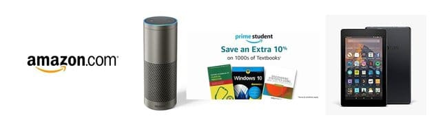 amazon student discount guide