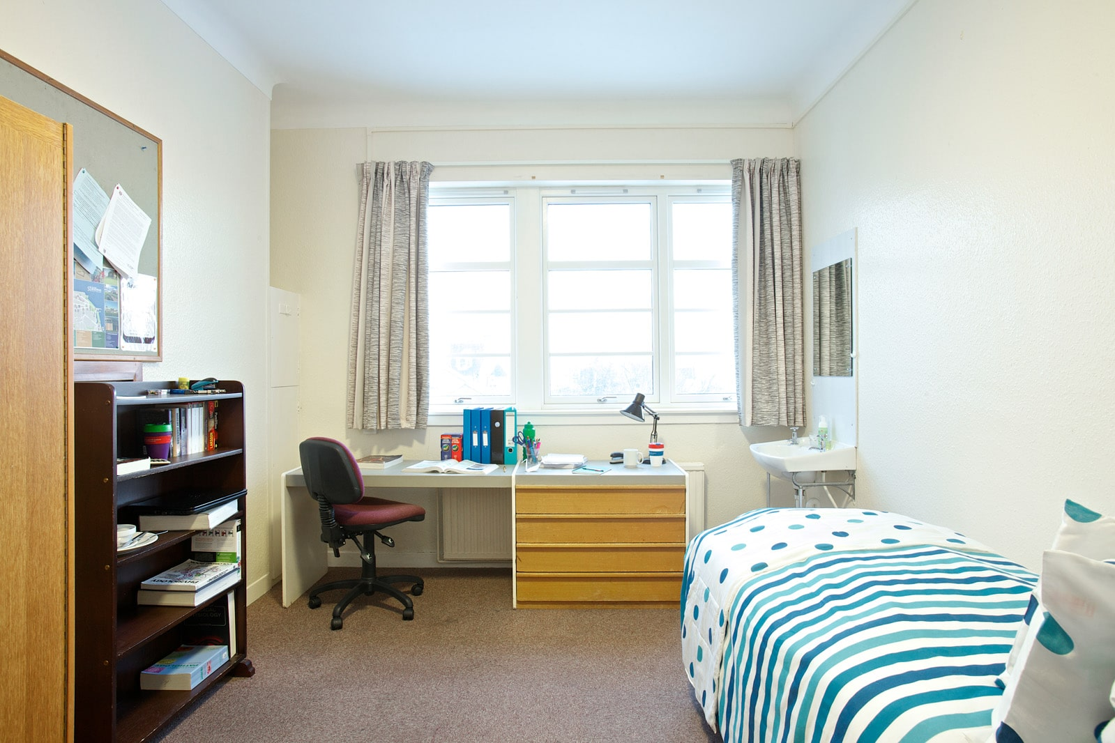 rent out student room