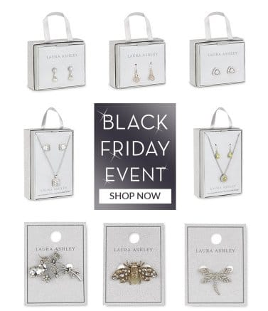 laura ashley black friday