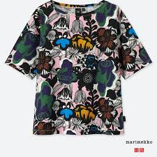 uniqlo marimekko womens shirt best student buy