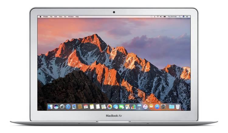 Apple MacBook Air Student Laptop