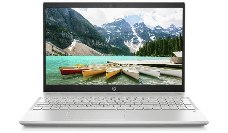 HP Pavilion student laptop