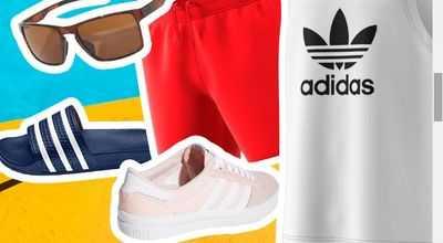 adidas similar retailer