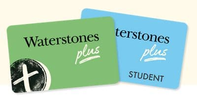 waterstones plus student