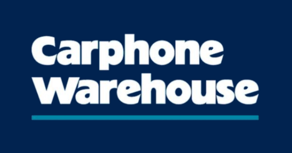 Carphone Warehouse Student Discount
