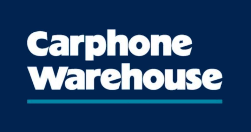 Carphone Warehouse Student Discount