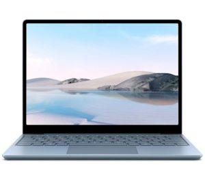 microsoft surface go 2 student laptops