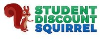 Student Squirrel Discount
