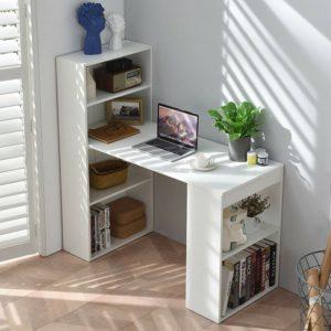 Student Corner Desk Unit