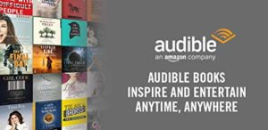 audible gift for students