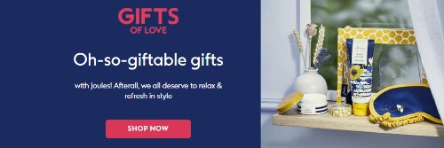 boots gifts for university students
