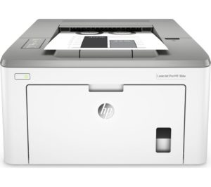 hp laserjet pro M118dw student printer