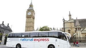 national express gift for student